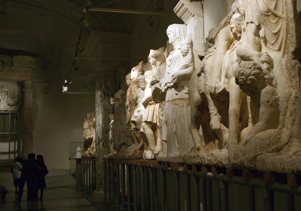 Ephesos Museum, Vienna